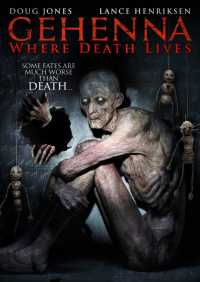 Gehenna Where Death Lives 2016 Full Movie Hindi Dual Audio Download 480p