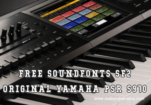 Free Soundfonts For Fl Studio