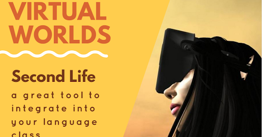 Virtual Worlds: Second Life