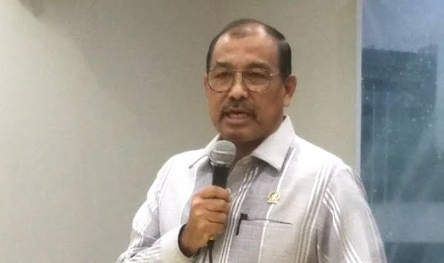 DPD-RI Usulkan Nono Sampono Jabat Menteri KKP