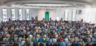 Salat - WikiAhmadiyya, Islam & Ahmadiyya encyclopedia free online