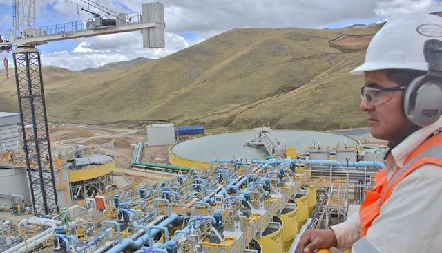 Fase 3 actividades económicas Perú