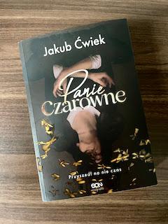 """""""Panie Czarowne"""" Jakub Ćwiek, fot. paratexterka ©"""
