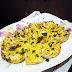 """""""Filetes"""" de coliflor asada con especias"""
