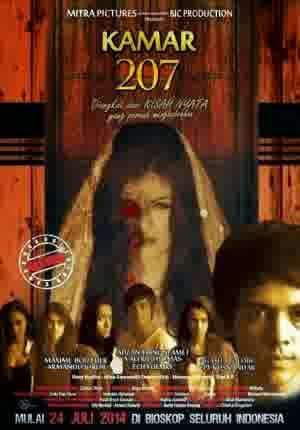 Review Film Kamar 207 Horor Indonesia Terbaru