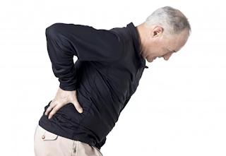 Vitafon bei Rückenschmerzen