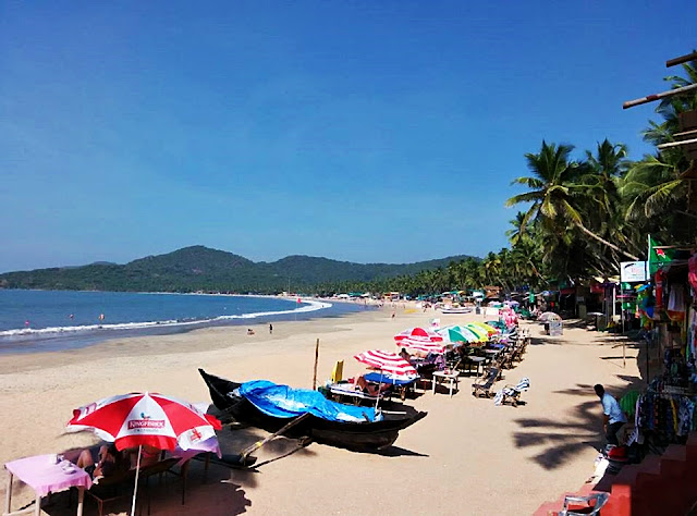 Traveling to Goa India | 15 Amazing things to do in GOA India