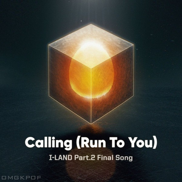 I-LAND – I-LAND Part.2 Final Song – Single