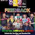 FEEDBACK LIVE AT RHYTHM FM 2013