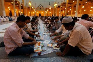 fidyah puasa ramadhan