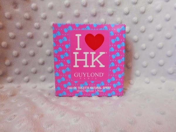 I LOVE HK DE GUYLOND