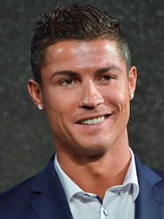 Cristiano Ronaldo Resti Çekti