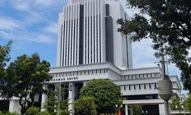Kasus Korupsi Rp 568 M, MA Lepaskan Eks Manajer Pertamina