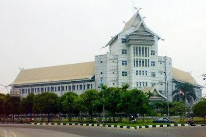 Lowongan Fakultas Kedokteran Universitas Riau Desember 2018