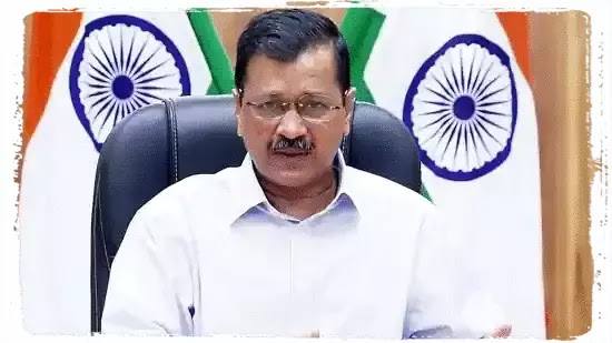 Delhi CM issued guidelines as Covid-19 cases strikes 2 Lakh Cases in a single day