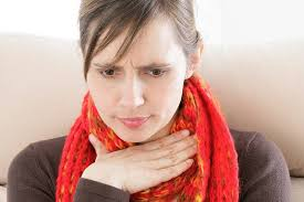 what is disease hoarseness lasts ?