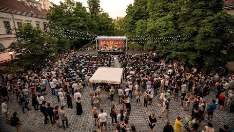 Több mint nyolcvan programmal várja a közönséget a Margó Irodalmi Fesztivál