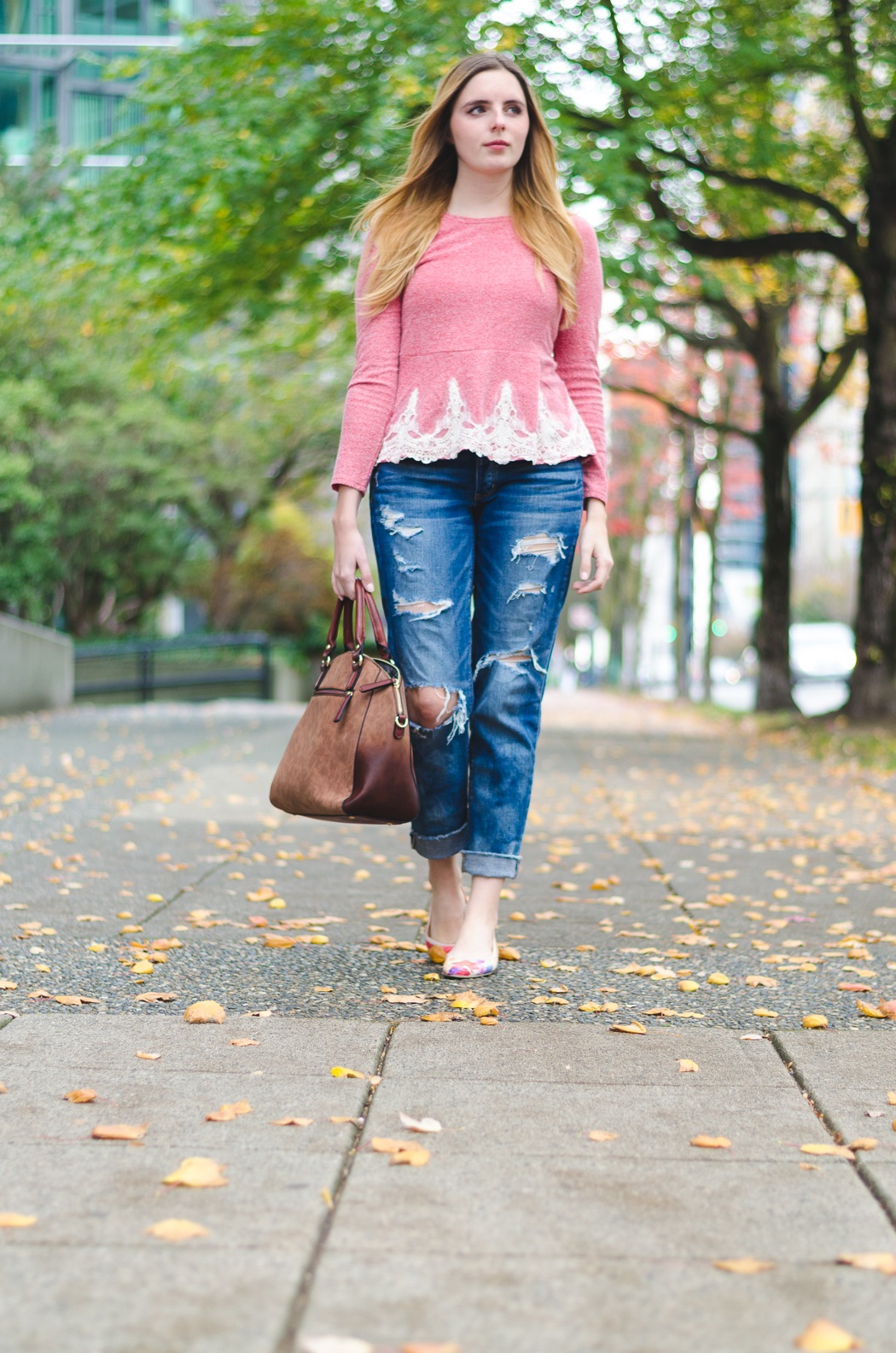 the urban umbrella style blog, vancouver style blog, vancouver style blogger, vancouver fashion blog, vancouver lifestyle blog, vancouver health blog, vancouver fitness blog, vancouver travel blog, canadian fashion blog, canadian style blog, canadian lifestyle blog, canadian health blog, canadian fitness blog, canadian travel blog, bree aylwin, how to style a peplum top, melange peplum blouse, lace trim peplum shirt, lookbookstore review, look book store peplum top, 25 birthday, how to style boyfriend jeans, 25 goals for 25, best health blogs, best travel blogs, top fashion blogs, top style blogs, top lifestyle blogs, top fitness blogs, top health blogs, top travel blogs