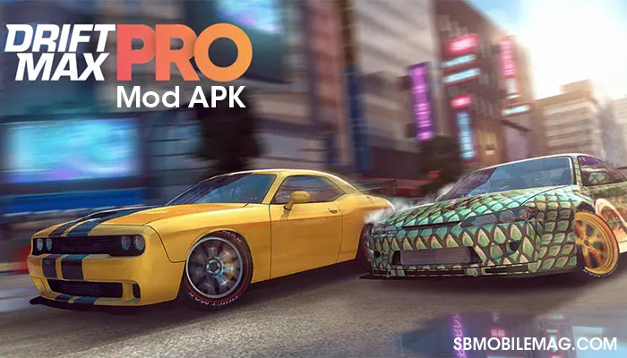 Drift Max Pro Mod APK, Drift Max Pro Hack Mod APK, Drift Max Pro Hack APK