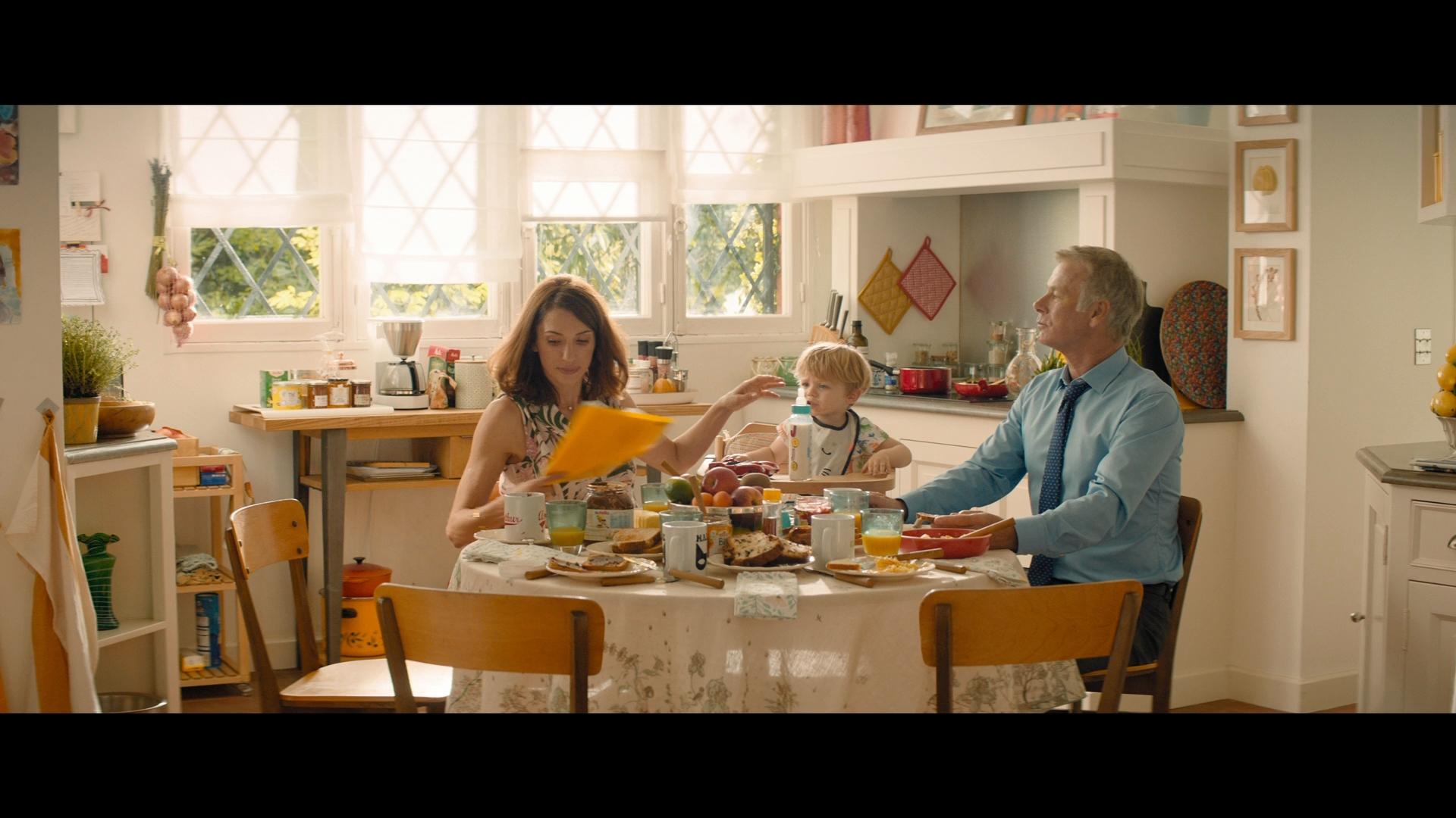 Mamá se va de viaje (2020) 1080p BRRip