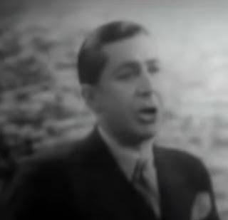 Buenos Aires de Carlos Gardel.