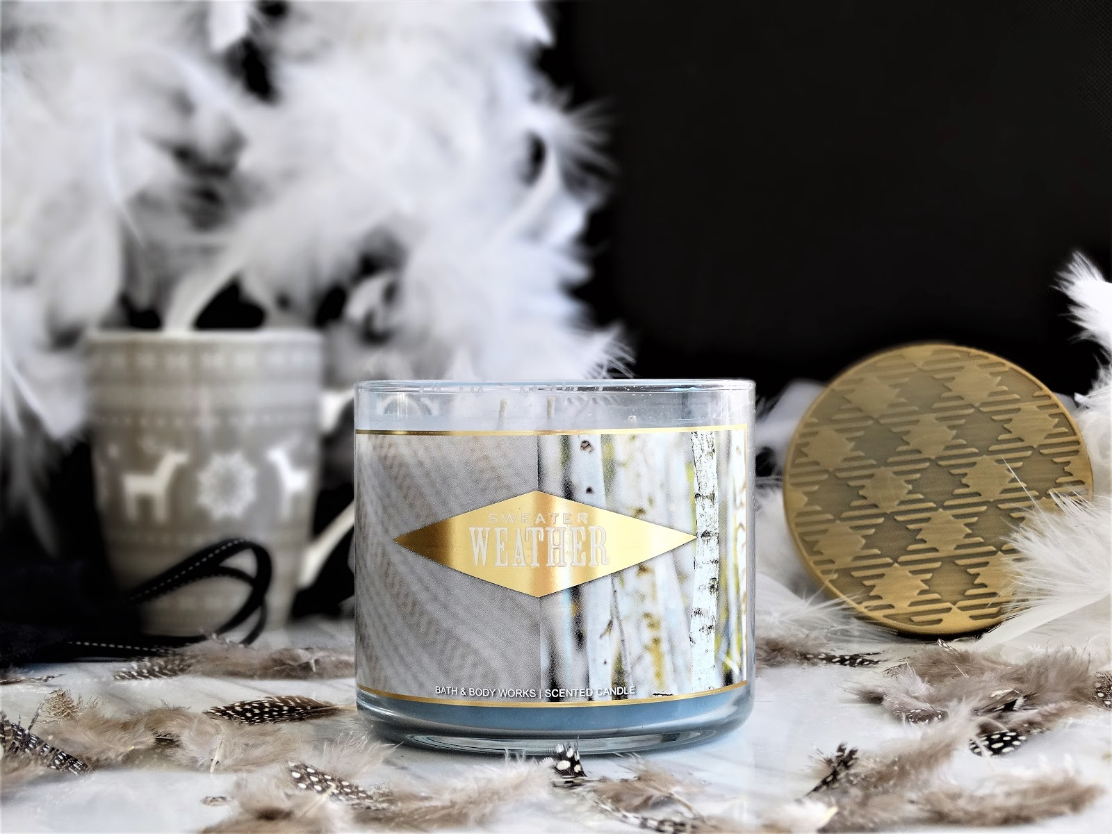 Sweater Weather Bath Body Works Ambiance Et Fragrance Blog