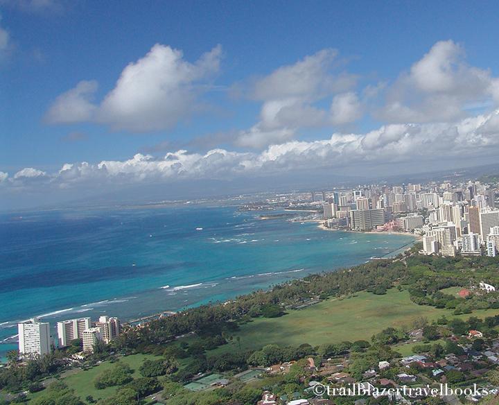 TRAILBLAZER HAWAII: Aloha begins at the tarmac with Hawaiian