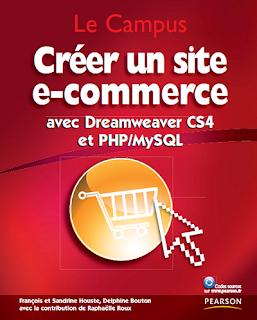 LIVRE PDF GRATUIT [ Créer un site e-commerce ]