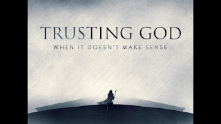 Trusting God Inspiring Lessons From A Baby