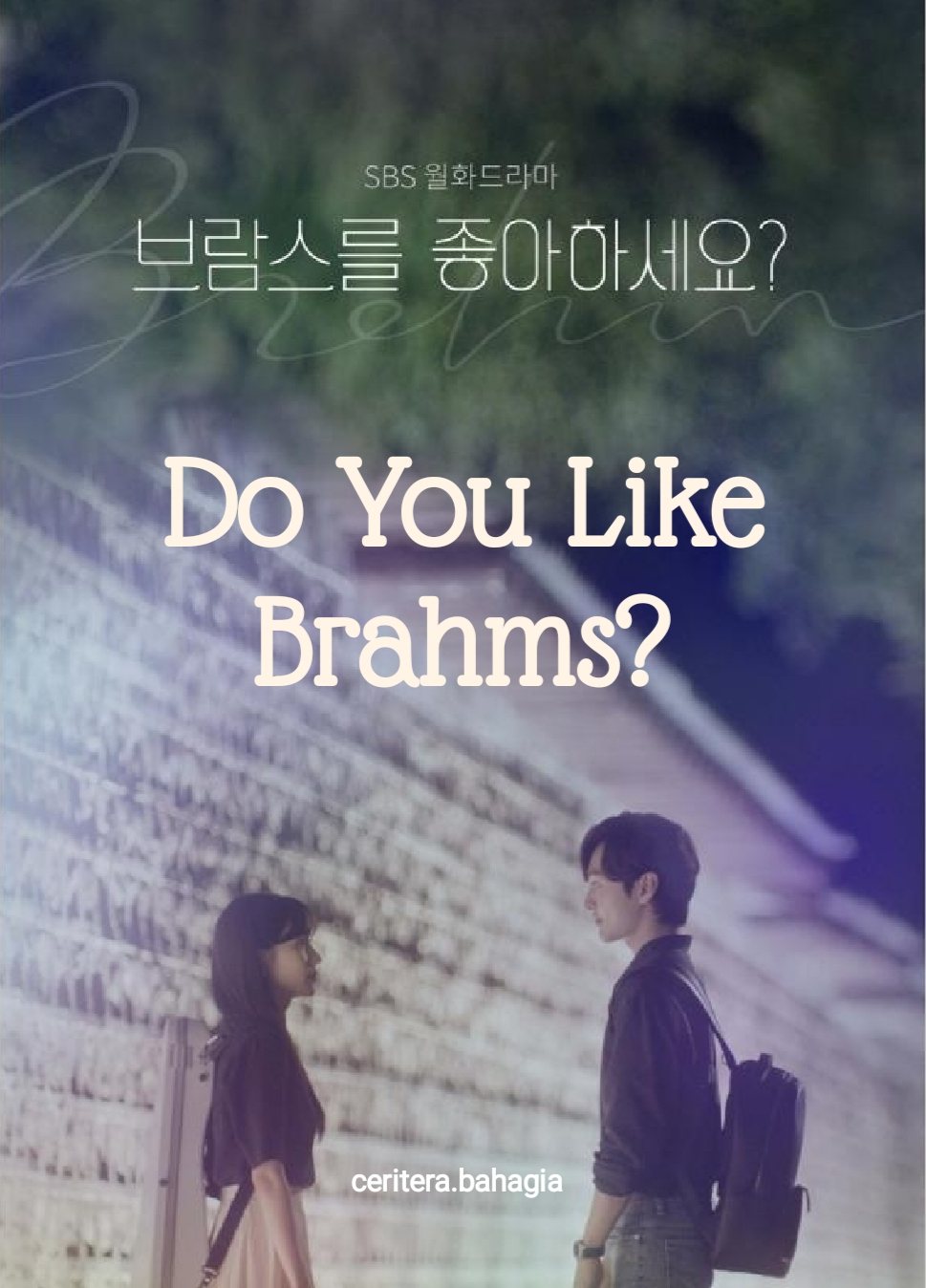 Do You Like Brahms?