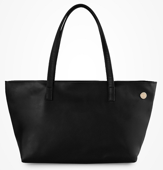 Ripples Corrine Pu Leather Tote bag