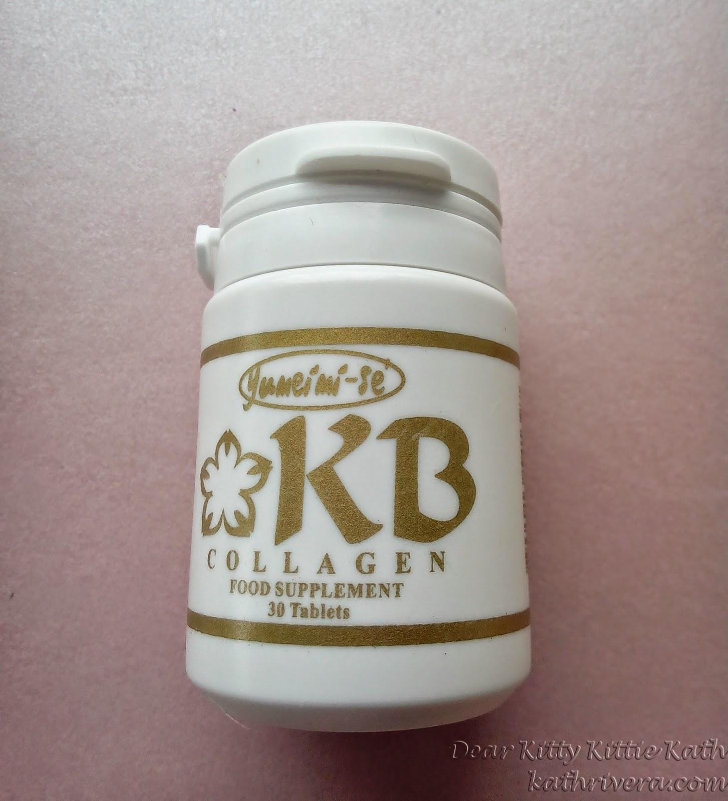 Watsons Collagen Powder