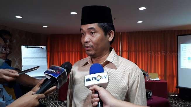 Ray Rangkuti : Jokowi Kehilangan Pesona Kemampuan