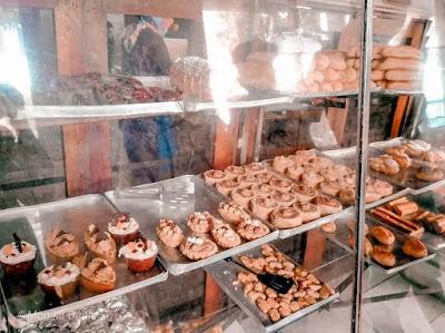 toko roti sumber hidangan braga