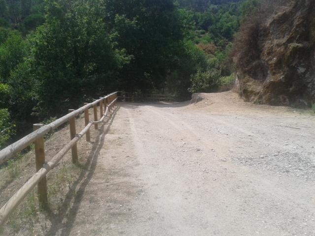 Caminho Pedonal