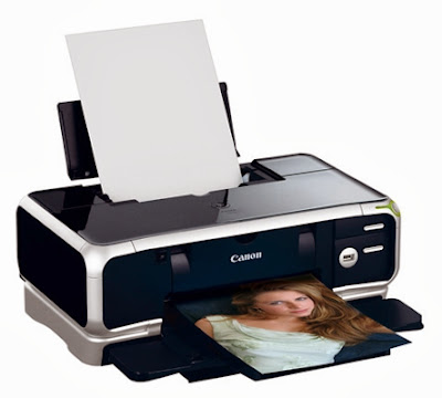Download Canon PIXMA iP8500 Inkjet Printer Driver and installing