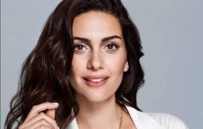 تقرير عن الممثلة بيرغوزار كوريل Bergüzar Korel