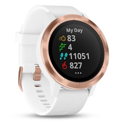 Smartwatch equilibrio perfecto