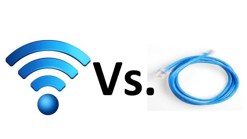 Is LAN Better Than Wi-Fi