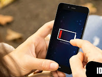 6 Tips for Caring for an Android smartphone Battery To Be Durable