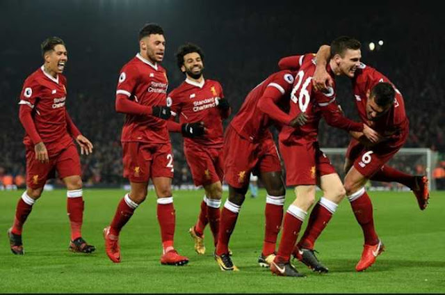 Liverpool Disarankan Untuk membeli 4 pemain Baru