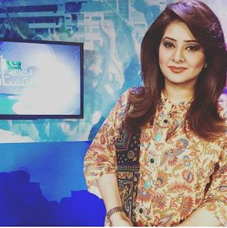 iqra haris Age Husband-Boyfriend Salary and Biography