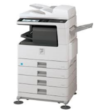 Sharp MX-M260 Printer Driver Download - Windows - Mac