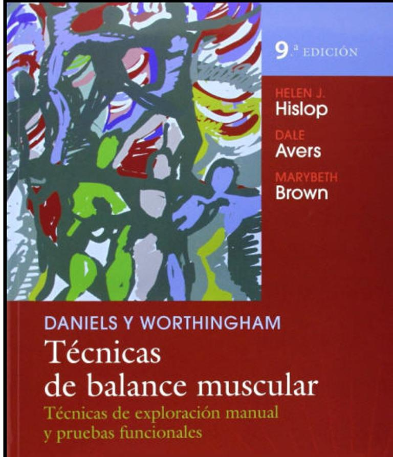 Libros en PDF de Kinesiología y Fisioterapia: 2016