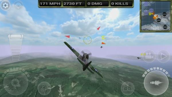 الطائرات المقاتلة