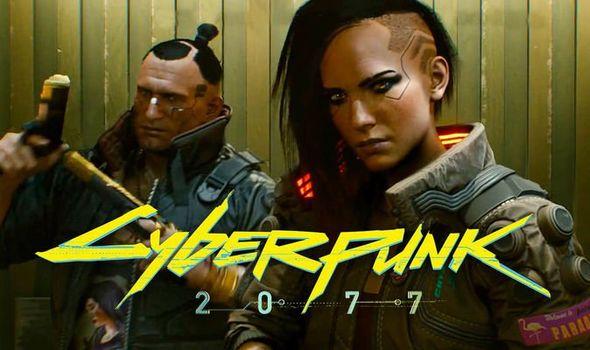 Cyberpunk 2077: Papéis de Parede para 2020