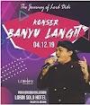 Konser Ambyar Didi Kempot Lorin Hotel Solo