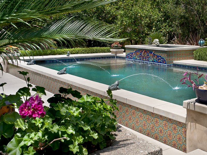 Pool Tips, Troubleshooting & Reviews: August 2013
