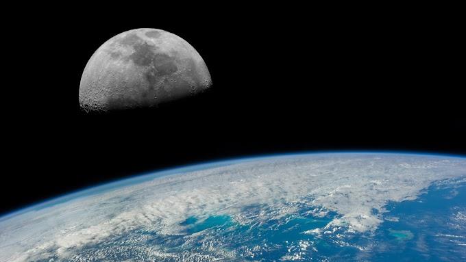 """Una """"escalera al cielo"""" y un róver tripulado: científicos chinos revelan sus ideas sobre el futuro viaje a la Luna (VIDEO)"""