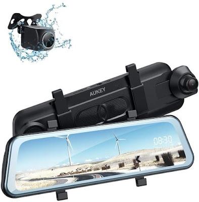 AUKEY Car Backup Camera